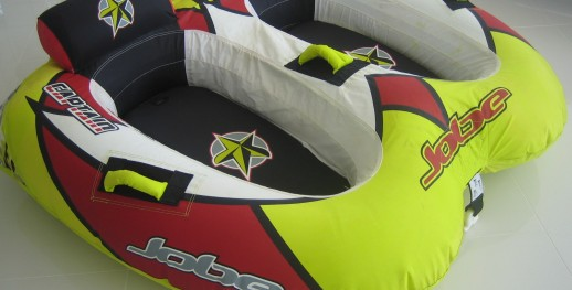 Jobe Captain 2 Person Inflatable