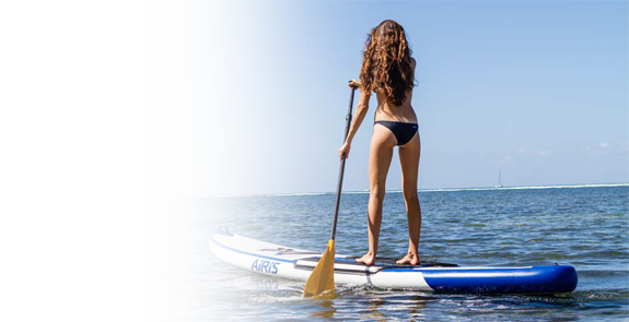 Stand Up Paddle Boarding SUP