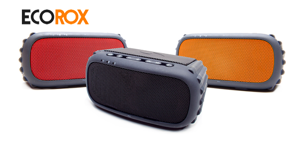 Ecorox Speakers